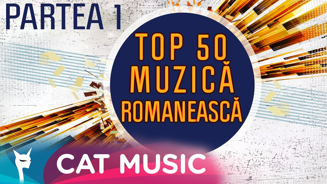 TOP 50 Romanian Music 2016 (Part 1)