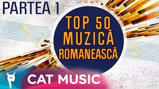 Top 50 romanian music 2016 (part 1)