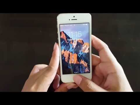 [ รีวิวสั้น ] iPhone 5s เมื่ออัพเดท iOS 10 ยัง เร็ว แรง เหมือนเดิมหรือเปล่า?