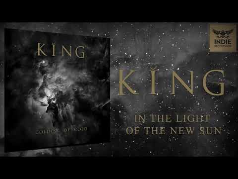 King - In The Light Of The New Sun