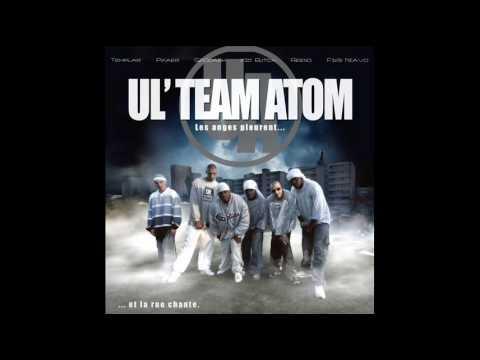 Youtube: ul'team atom – Trop dur de dire by zitoun