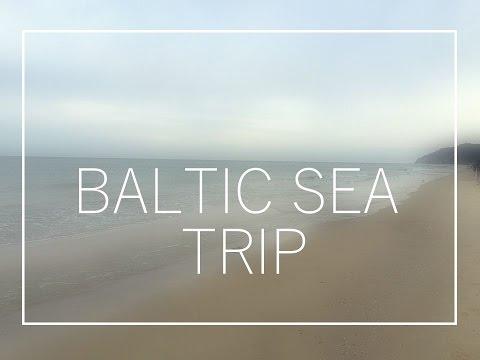Baltic Sea - Sunday Trip