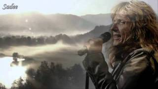 David Coverdale - River Song  ( Lyrics )