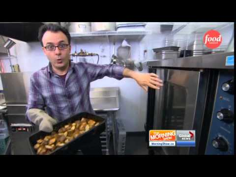 The Morning Show: Behind-the-Scenes with John Catucci