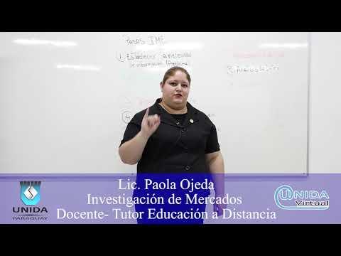 Recolección y Procesamiento de Datos, Análisis de Datos e Informe - UNIDA Virtualиз YouTube · Длительность: 3 мин4 с