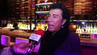 Chat w music legend Andy Kim on the 13th annual Andy Kim Christmas at Queen Elizabeth Theatre