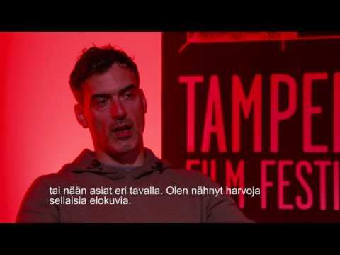 TAMPERE FILM FESTIVAL  2017