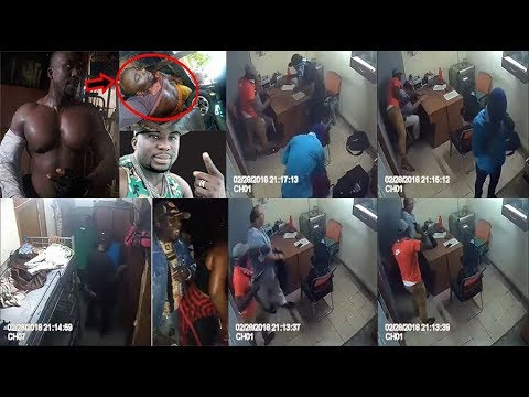 Bogoso (Tarkwa) daylight robbery of GH¢900,000 captured in a video