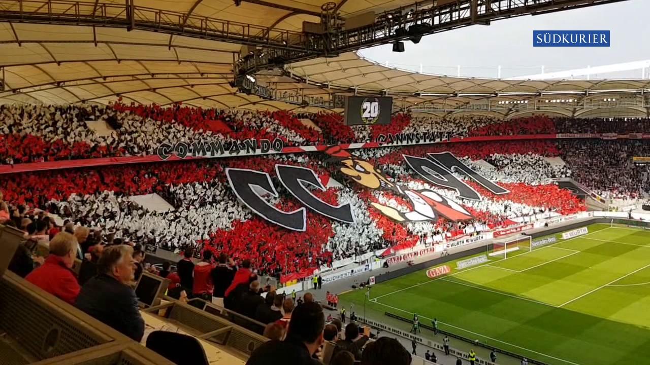 Vfb Stuttgart Gegen Dynamo Dresden