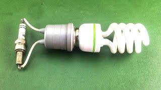 Amazing Free Energy Experiment Generator 100% New Technology Science Project At Home