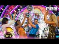 The Judges Vote And We Say Goodbye 😢 - Blackpool Results | BBC Strictly 2019