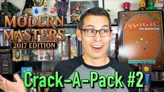 Magic The Gathering - Modern Masters 2017 Crack-A-Pack #2