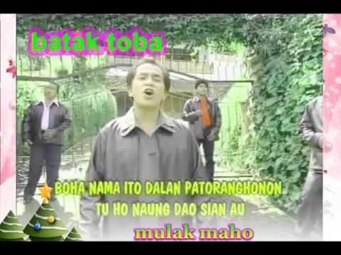 sopo badragaz Mulak Ma Ho...