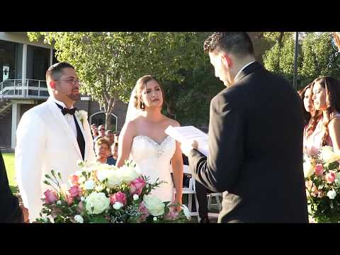 Ruby and Josh Wedding Video