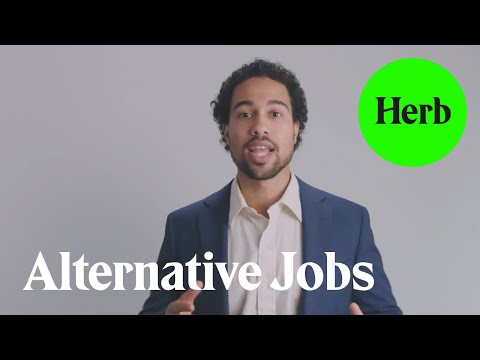 Careers in the Cannabis Industry | Just Being Blunt