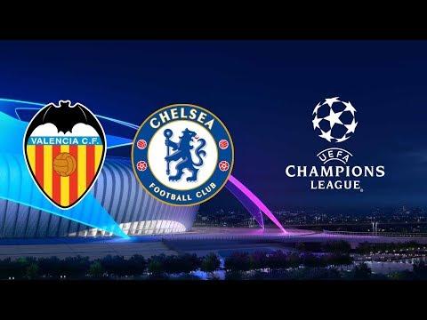 Valencia Vs Chelsea 2-2 | Goals & Highlights – Uefa Champions League – 26/11/19