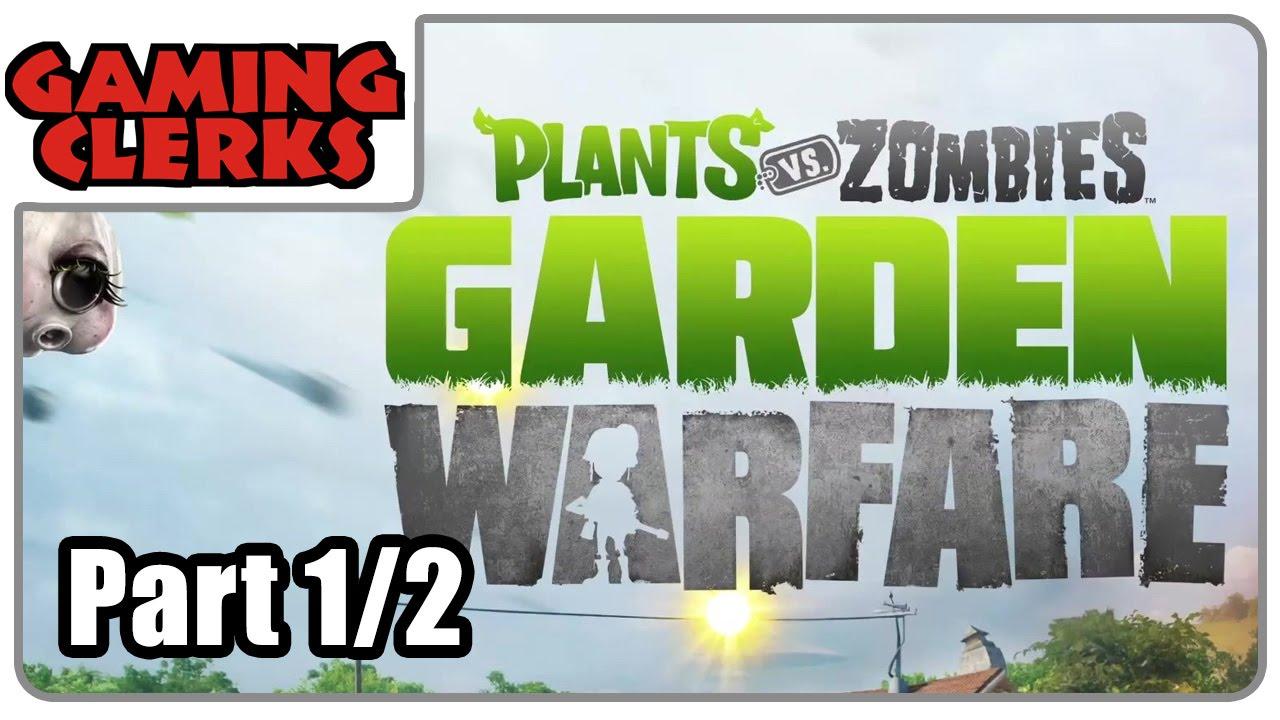 pflanzen gegen zombies multiplayer