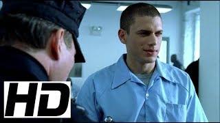Video Prison Break Season 1 (2005-2017) - Michael Arrives at Fox River (HD) download MP3, 3GP, MP4, WEBM, AVI, FLV Oktober 2018
