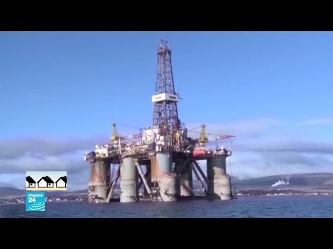 وزير الطاقة الأمريكي: لا مفاوضات لخفض النفط مع السعودية وروسيا  - نشر قبل 4 ساعة