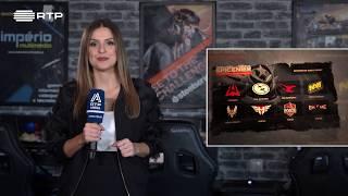 Notícias Internacionais   RTP Arena