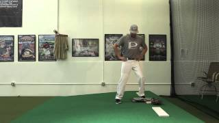 Pitchers Power Drive Workout Drill #1 of 23