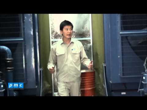 PMC - Kiểm tra rủi ro và vận hành máy phát điện
