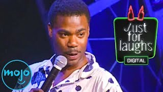 Tracy Morgan: Classic Set at Just For Laughs from 2002!