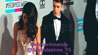 She Don't Like The Lights - Justin Bieber & Selena Gomez