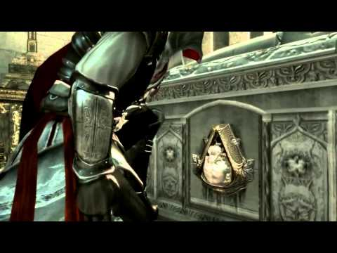 Assassins Creed 2 Sequence 4