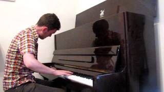 Local Hero - Dire Straights piano