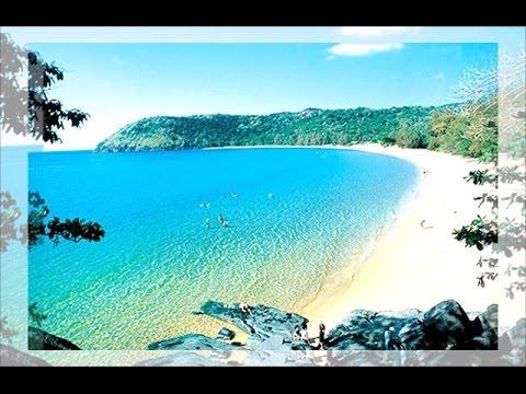 Du lịch sinh thái khu Ramsar Côn Đảo, Bà Rịa Vũng Tàu