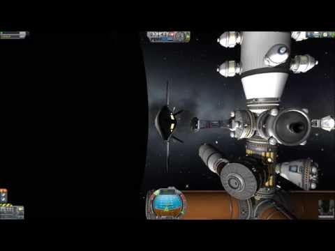 [ITA] Kerbal Italia Space Program #72: esplosioni e robe