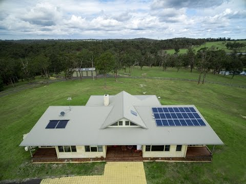 Horse And Cattle Property For Sale. Kulnura NSW