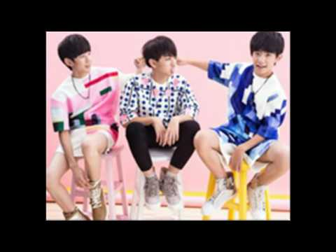 TFBOYS-Love With You M/V