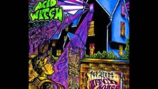 acid witch worship the worm