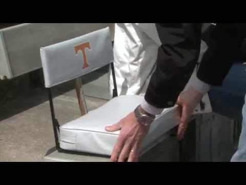 A Game Changer For Neyland Stadium Seating - Tennessee Football