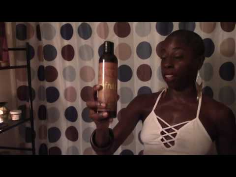 Afrocentric Home Decor! Creating A Masculine and Feminine Bathroom Space!