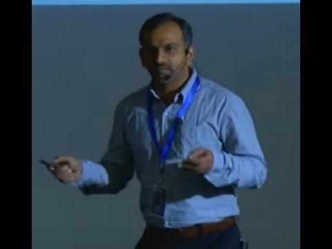 Yoga - Unraveling the hidden potential   Dr Vetrivendhan   TEDxSonaCollege