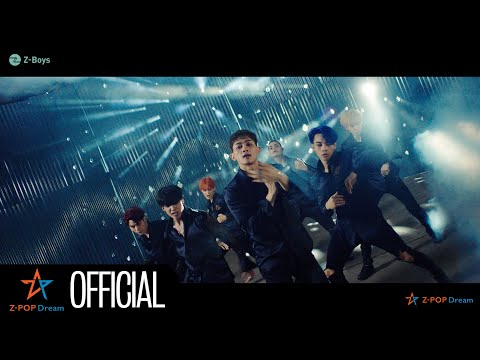 [MV] Z-Boys 'Holla Holla'