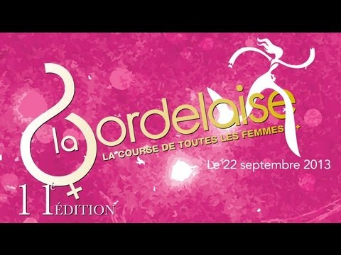 Run Femina Tour - La Bordelaise Edition 2013