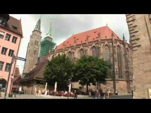 Nuremberg to Linz: Burt Wolf Travels & Traditions (#1206)