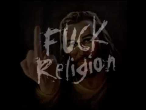 The ExploiTed - Jesus is Dead - Fuck ReLigion compiLaTion by Czarny iTek