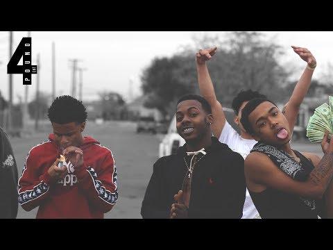 "Gyflame, Juvie2Hott, & 10K // ""Rental"" (Official Music Video)"