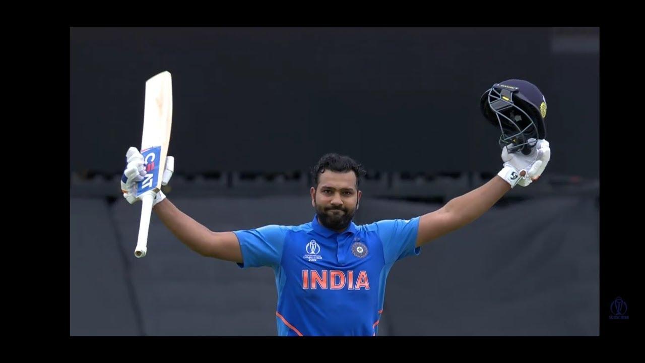 India v Pakistan - Highlights | ICC Cricket World Cup 2019 Match 22