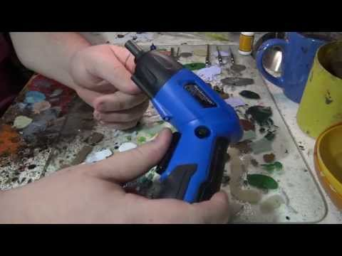 TBMC - At the Painting Table - Magnetizing 28mm Infantry Tutorial