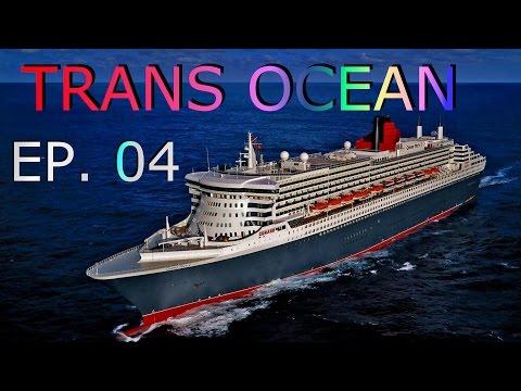 Trans Ocean - La finanza ci becca con le mani nel sacco