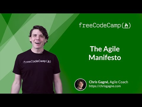 The Agile Manifesto - Agile Software Development