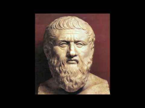 003 Платон Том 1 Жизненный и творческий путь Платона - Сократ
