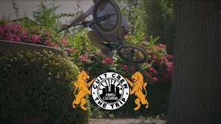 CULTCREW/ ANDREW CAST SOS FRAME PROMO