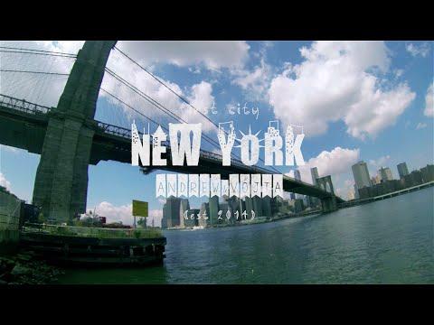 USA trip (east coast) GoPro 3+